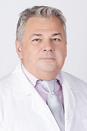 Черняк Михаил Васильевич