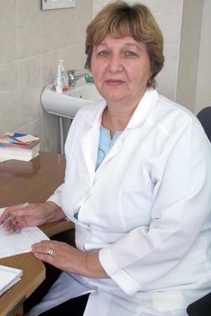 Зубцова Евгения Александровна