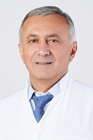 Дадаян Олег Яковлевич