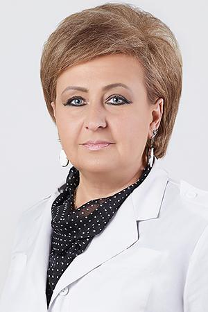 Емашова Ирина Валентиновна