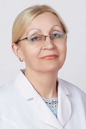 Галухина Наталья Константиновна