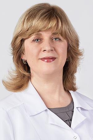 Гринцова Виктория Михайловна