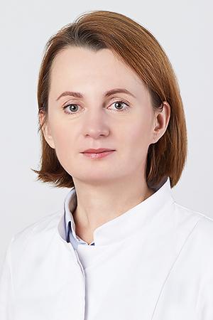 Гурская Светлана Васильевна