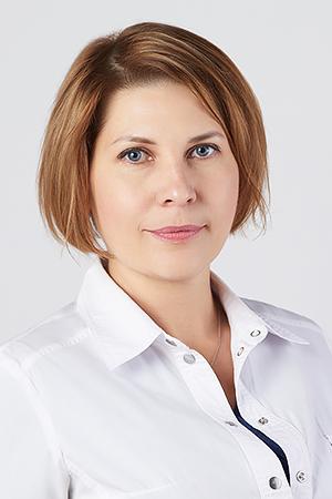 Гуржий Юлия Борисовна