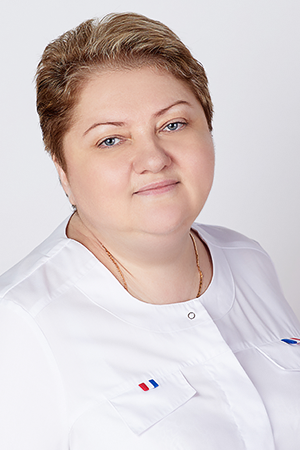 Кириллова Ирина Анатольевна