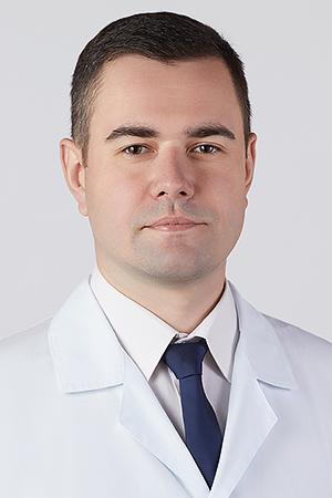 Колобаев Дмитрий Александрович