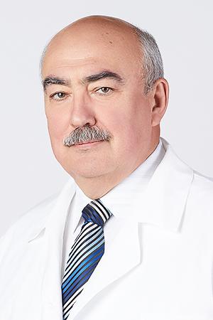 Кудряш Владимир Леонидович