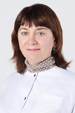 Кухалашвили Дареджан Амирановна