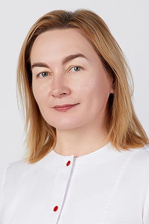 Купавцева Ольга Анатольевна