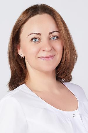 Лавриненко Анастасия Валерьевна