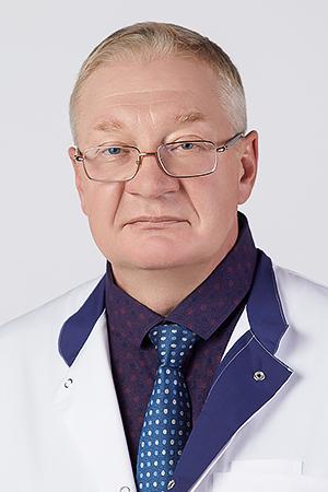 Лавырев Роман Михайлович