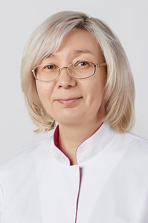 Медведева Людмила Аркадьевна