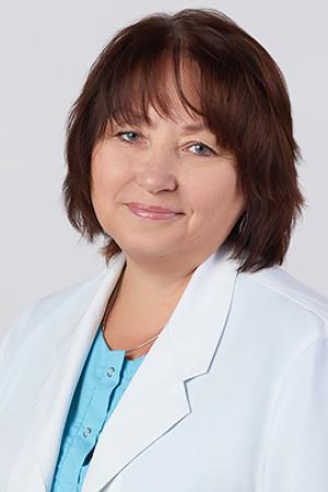 Меримерина Татьяна Васильевна