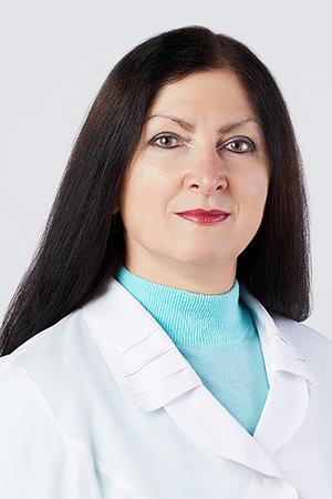 Моховикова Марина Григорьевна
