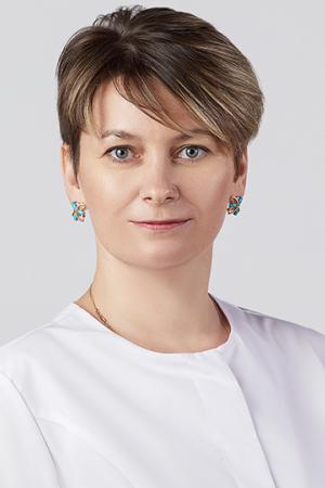 Мозерова Ольга Владимировна