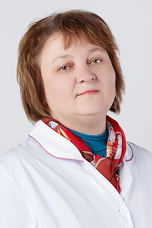 Мятова Юлия Владимировна