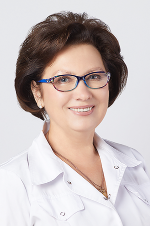 Рассудова Наталья Вячеславовна
