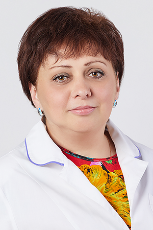 Рыкова Галина Александровна