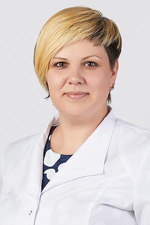 Рыжкова Кристина Александровна