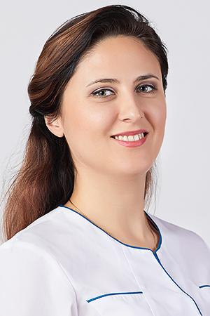 Семенова Светлана Александровна