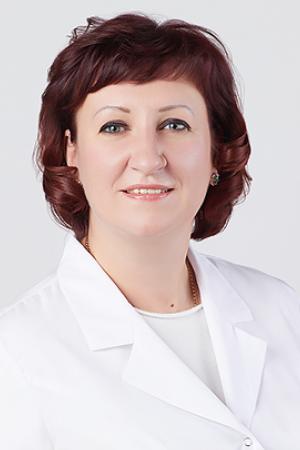 Сударева Ольга Владимировна