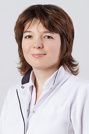 Сурнина Зоя Васильевна