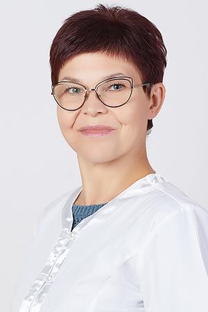 Свиридова Татьяна Евгеньевна