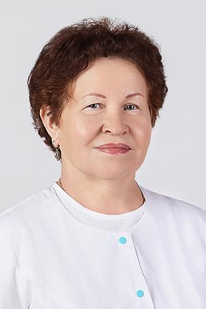 Волкова Людмила Михайловна