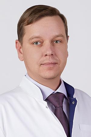 Яровиков Александр Валерьевич