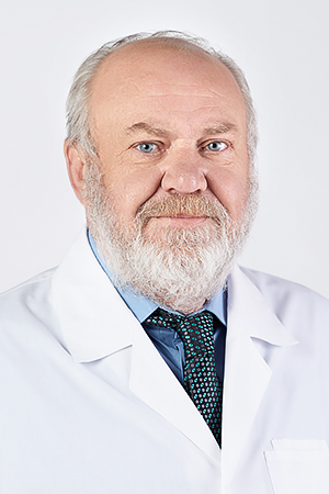 Журавленко Александр Иванович