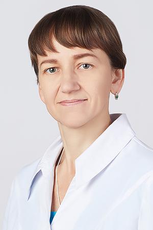 Зубкова Надежда Викторовна
